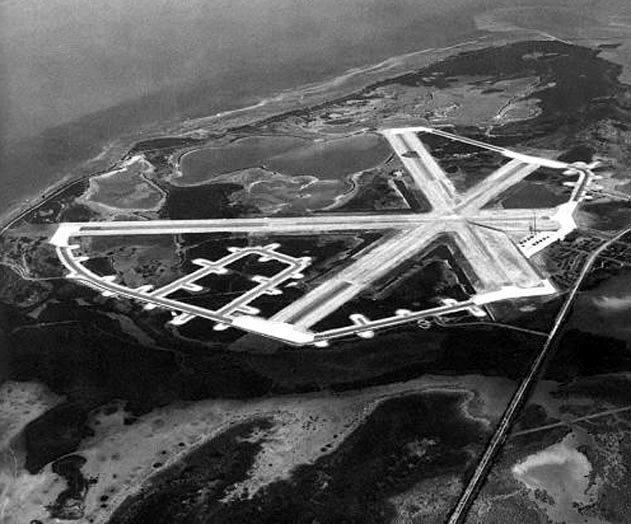 Naval Air Station Boca Chica